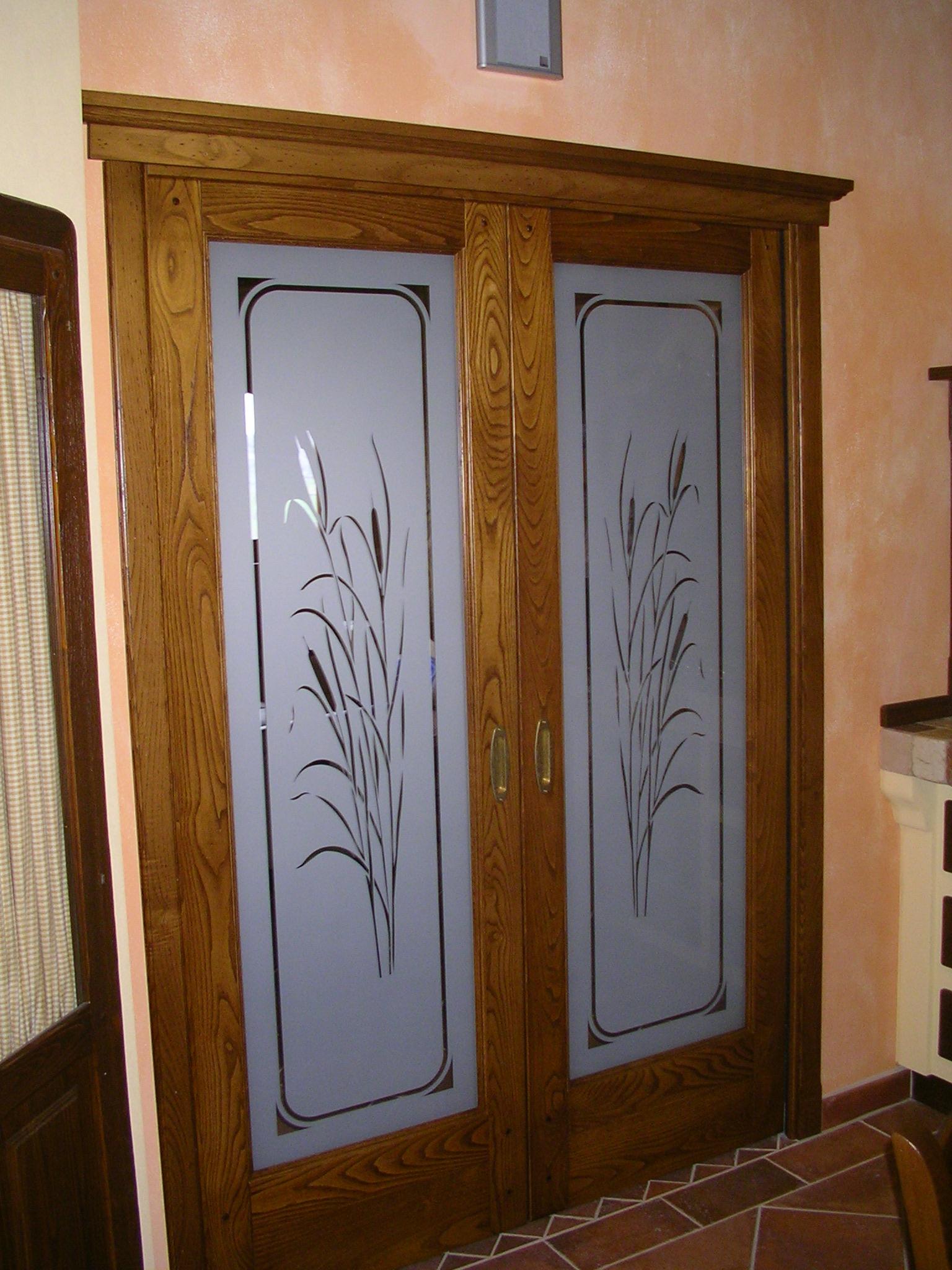Dimensioni E Ingombri Delle Porte Interne - Dimensioni Porte A ...
